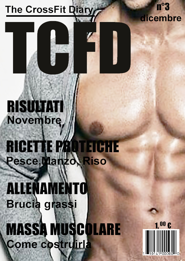 giornale crossfit