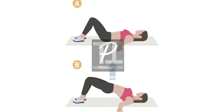 hip thrust